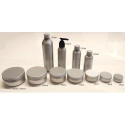 Embalagens em Alumínio