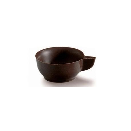 Chávenas em Chocolate