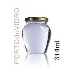 Frasco Vaso 314ml