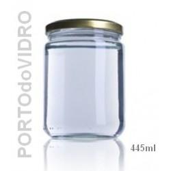 Boião Redondo 445ml