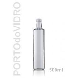 Garrafa Redonda Elegante 500