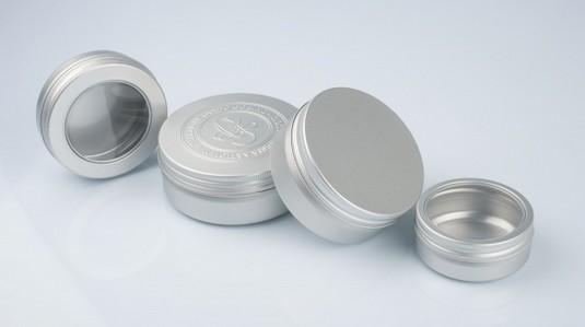 Embalagens em Alumínio desde 15ml até 300ml