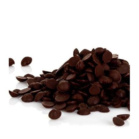 Chocolate Negro 64,5%