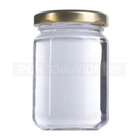 Frasco Redondo 150ml