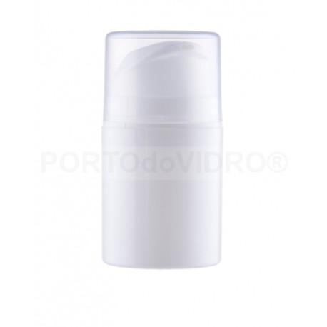 Airless Branco Opaco 50ml