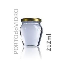 Frasco Vaso 212ml