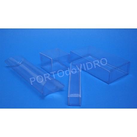 Caixas de PVC